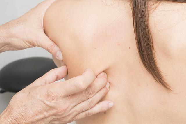 Usos de la masoterapia
