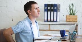Dolores de espalda: cómo evitarlos