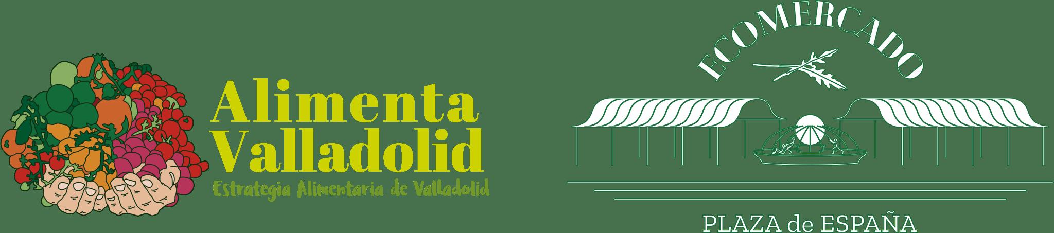 Alimenta Valladolid | Ecomercado de la Plaza de España