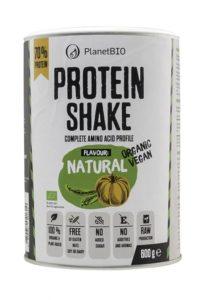 Proteine vegetali NATURAL