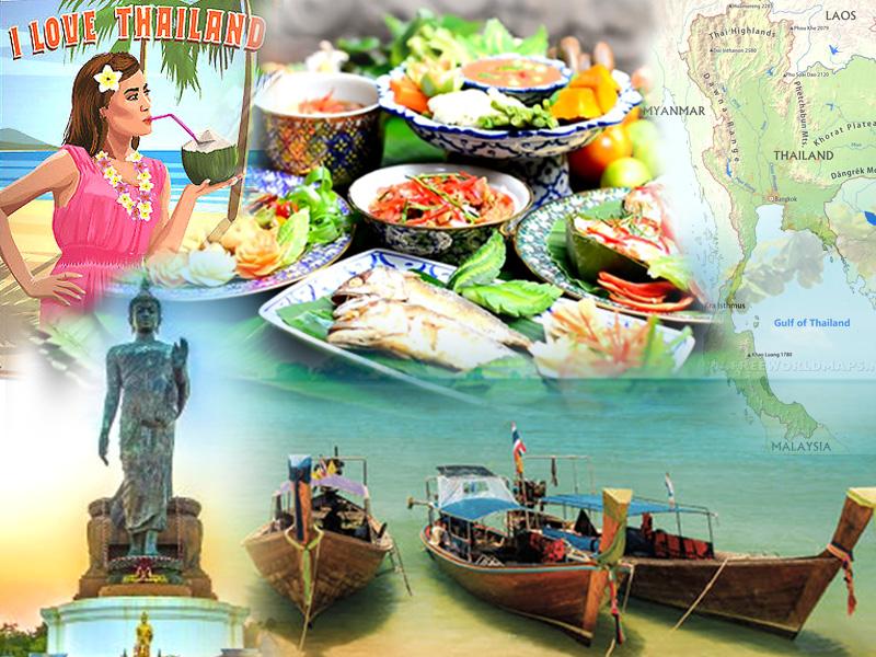Cosa si mangia in Thailandia  Cucina thai  Alimentipedia enciclopedia degli alimenti