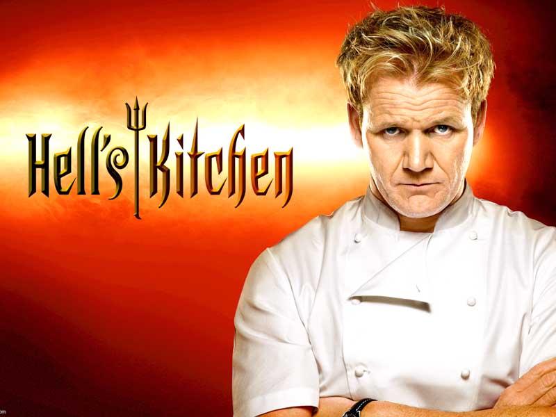 Gordon Ramsay  Chef  Biografia e libri  Alimentipediait
