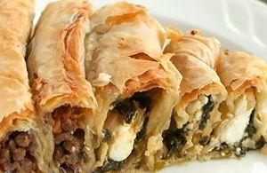 Cucina turca  Cosa si mangia in Turchia  Alimentipedia enciclopedia degli alimenti
