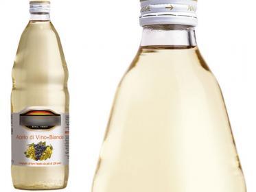 Aceto di vino bianco  Calorie e uso  Alimentipedia enciclopedia degli alimenti