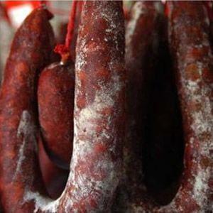 Chorizo equino 400 gr.- HCR