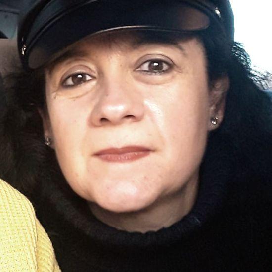 Mayte Carmona