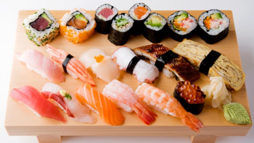 Consejos a la hora de comer en un restaurante japons en