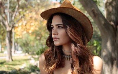 Alina Robert, belleza cubana