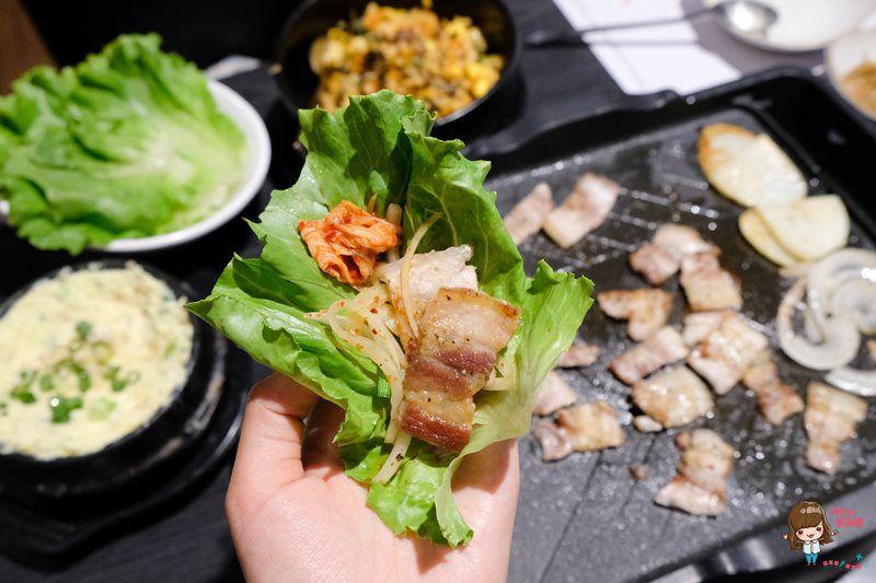 【食記】臺北內湖 今天吃什麼 韓式料理店 韓國阿家洗做的美味韓國小吃 - Alina 愛琳娜 嗑美食瘋旅遊