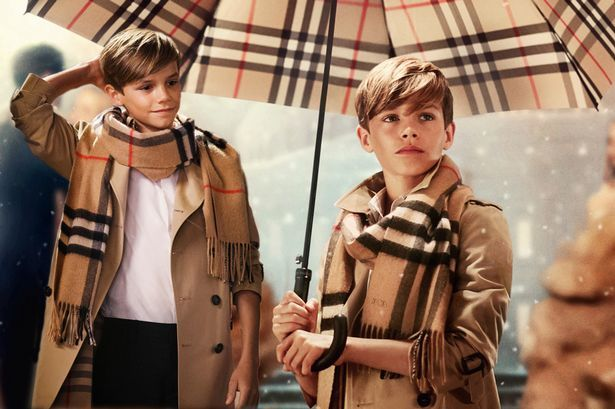 """From London with Love"" 