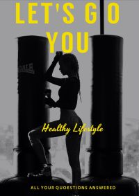 "Healthy Lifestyle: All about my ""Let's Go You"" experience"