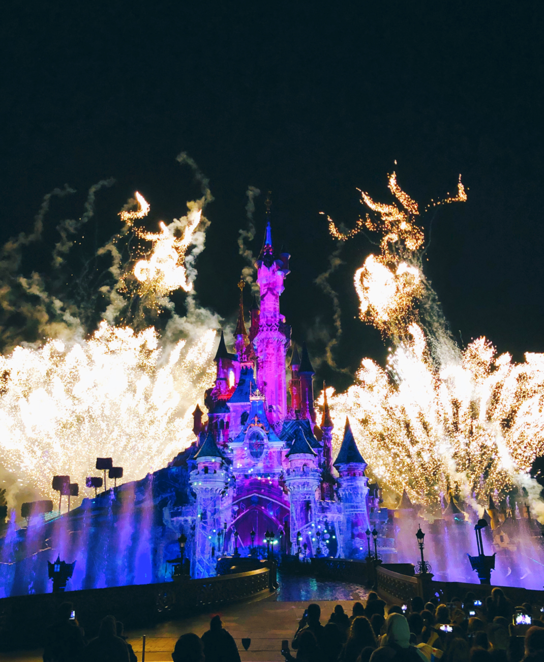 Our Disneyland Paris Experience and why this should be your next escape
