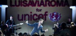 LUISAVIAROMA for UNICEF