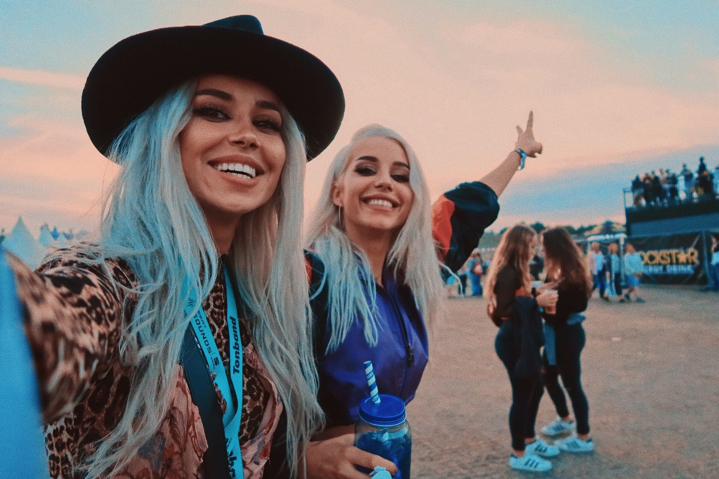 #TravelWhereTheMusicTakesYou: Lollapalooza, The Weeknd, 24h in Berlin.