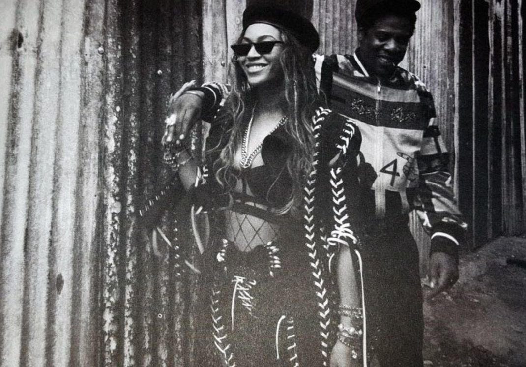 OTR II – Fashion Slayage by Beyonce