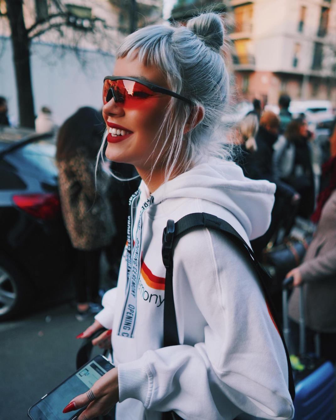MFW – DAY 1 | LOOK 2