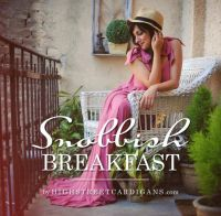 Snobbish Breakfast – o poveste despre rochia lungă