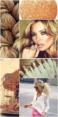 HOW TO: Rich Blonde