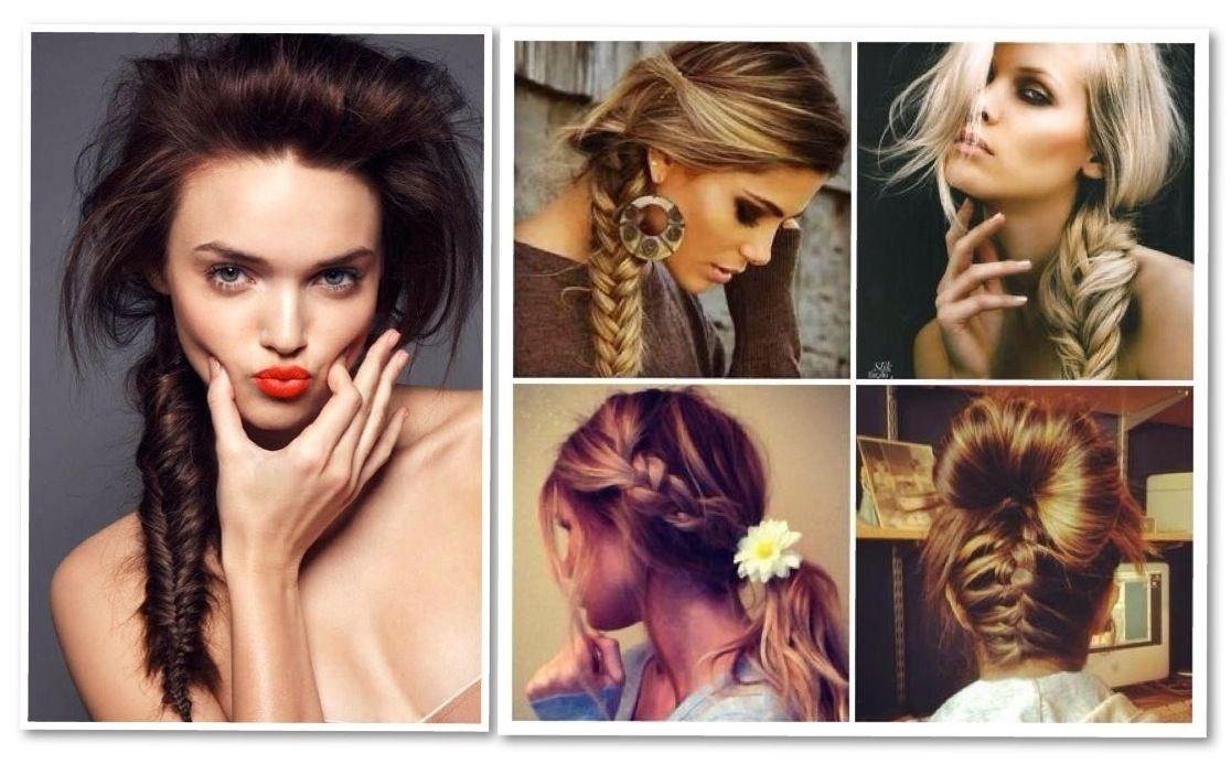 Summer hair: impletituri   by Medeea S.