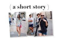 CHOOSE YOUR SHORTS | Trends by Medeea S.