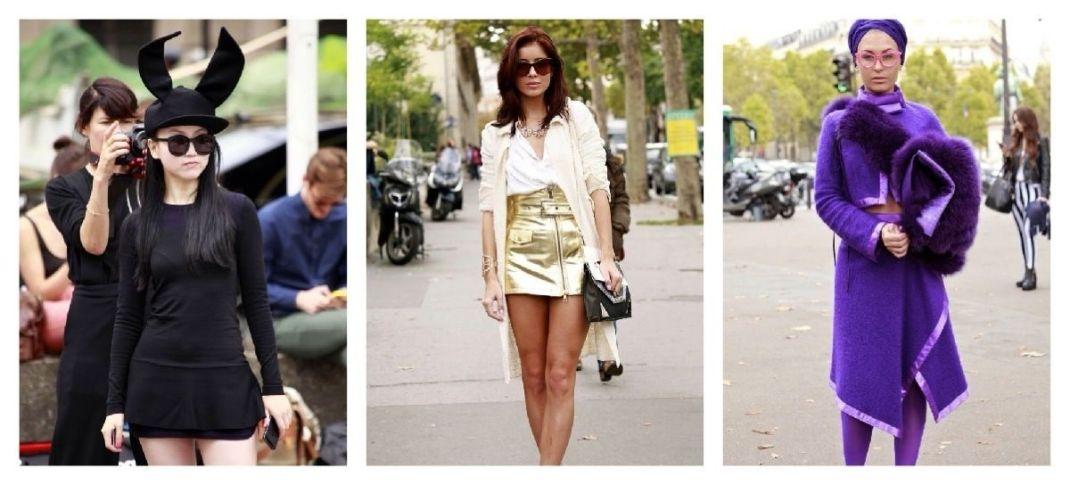 Paris Fashion Week – Part II