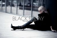 ALL BLACK, BLACK FRIDAY…