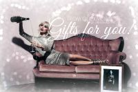 BUT MOST OF ALL: gifts for you! Win 500 RON