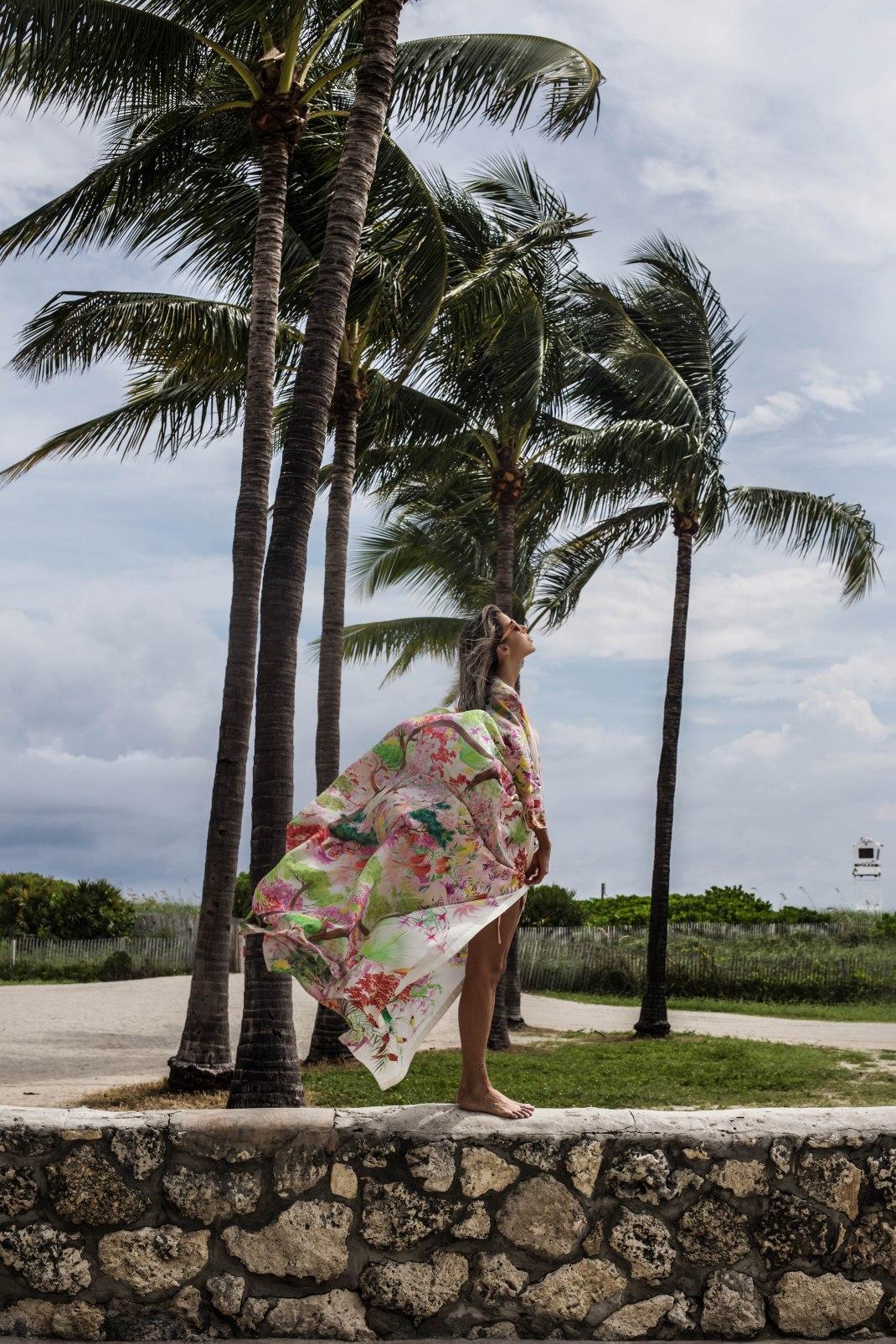 ¡Bienvenido a Miami!