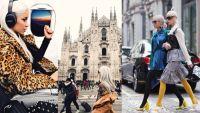 Vlog #9: Milan Fashion Week
