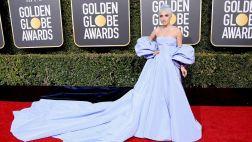 Golden Globes 2019: A Red Carpet Catwalk