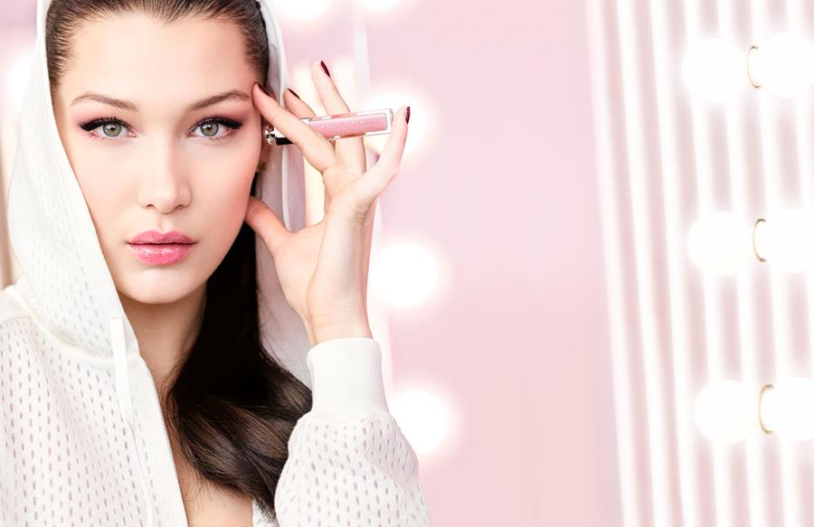 DIOR'S New Plump & Glow to the Max
