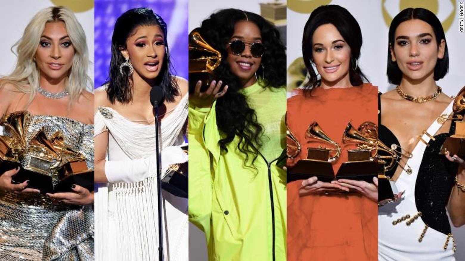 Grammy Awards: 2019's Best Of