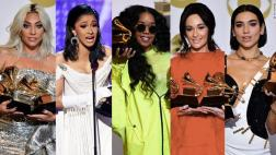 Grammy Awards: 2019's Best Of