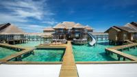TRAVEL: THE PRIVATE RESERVE– Gili Lankanfushi