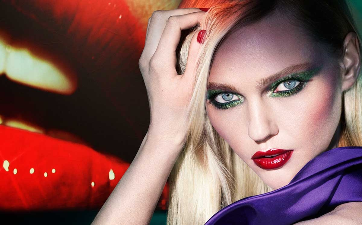 Lancome x Mert&Marcus si Tendintele SS2020 in Make-up