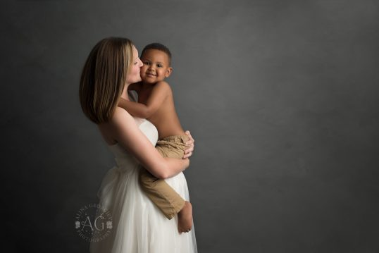 Dallas Maternity Photographer Ericka