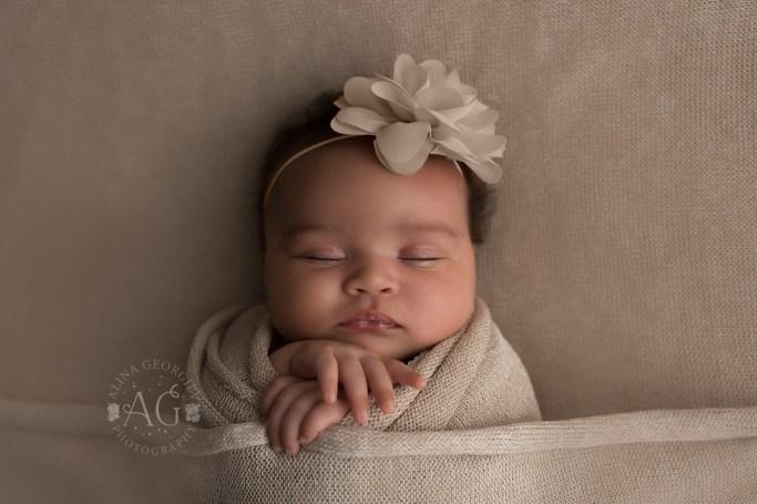 Dallas Newborn Photographer Baby Gigi 4