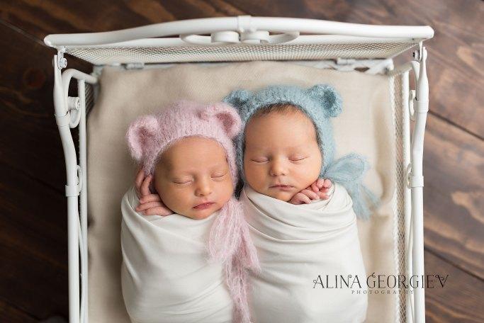Plano-Newborn-Photographer-Baby-Twins-2