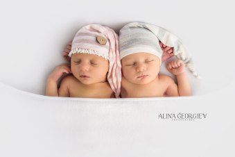 Plano-Newborn-Photographer-Baby-Twins-3
