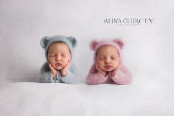 Plano-Newborn-Photographer-Baby-Twins-5