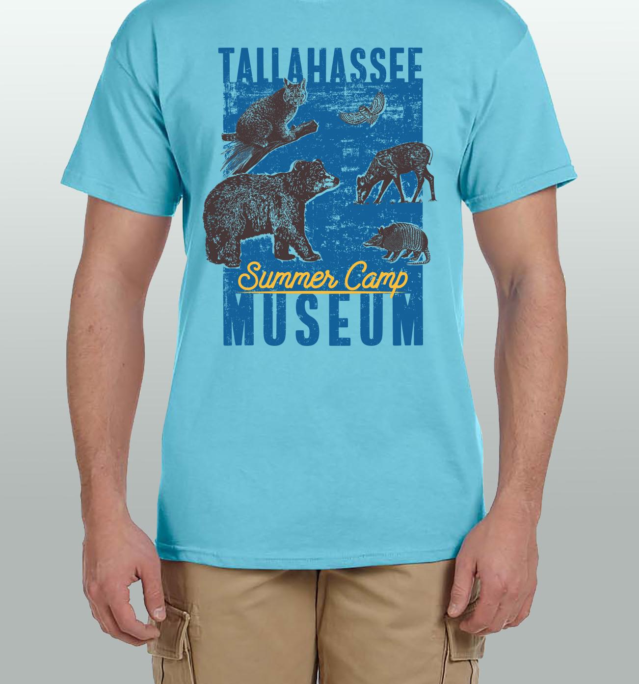 Tallahassee Museum Shirt