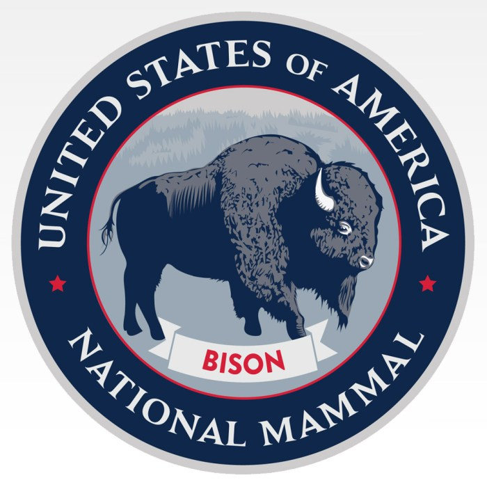 National Mammal