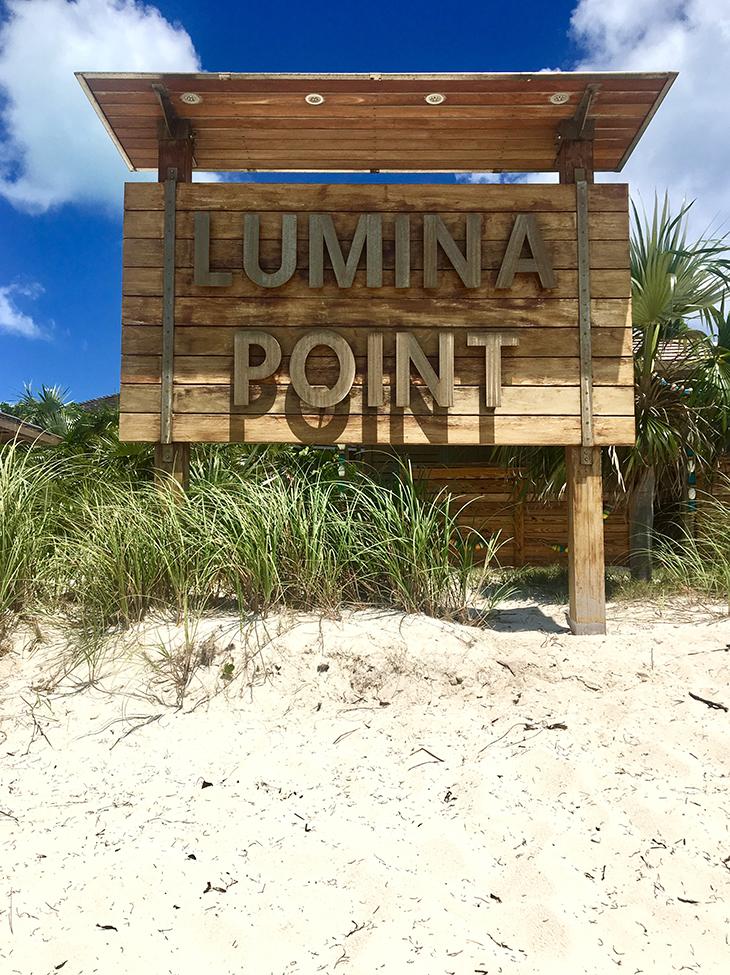 Lumina Point Resort, Exuma, Bahamas - Alina Semjonov