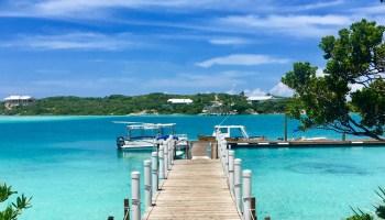 Grand Isle Resort, Exuma, Bahamas - Alina Semjonov