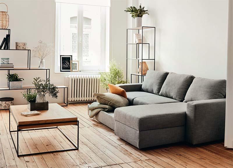 meubles et deco pour le salon alinea