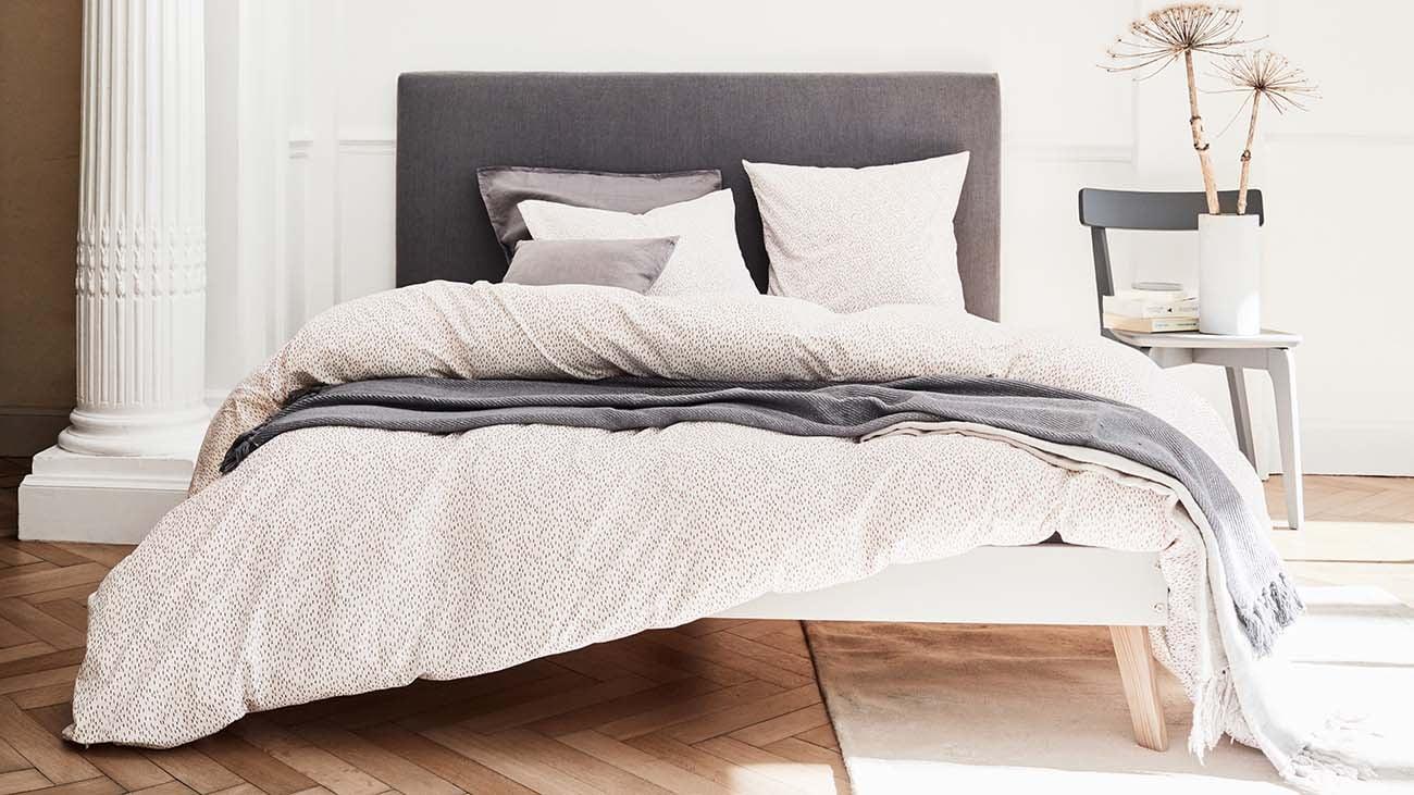 quel linge de lit choisir pour la