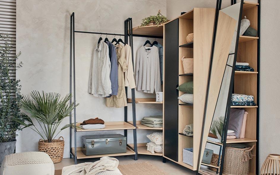 dressing meubles et decoration alinea