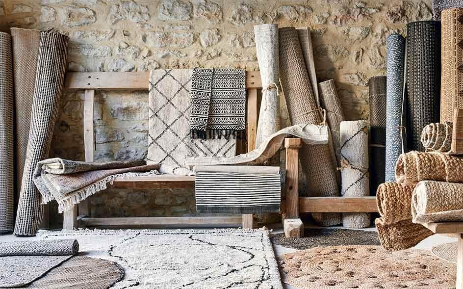 tapis meubles et decoration