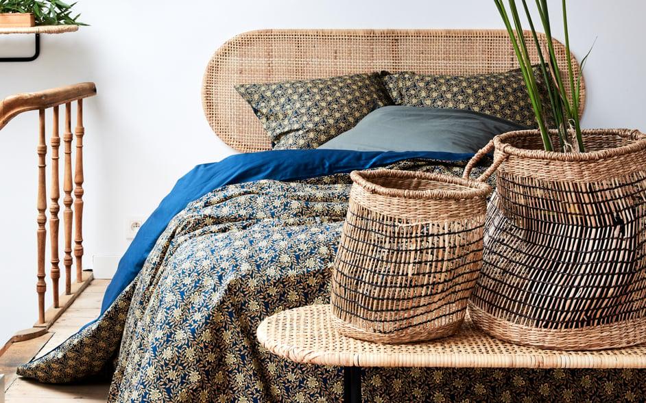 tete de lit meubles chambre adulte