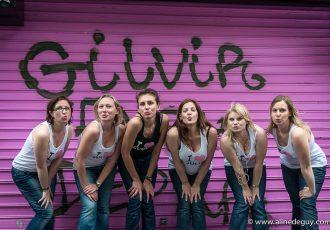 photographe EVJF, idée cadeau EVJF, séance photo entre copines Paris, aline deguy photographe
